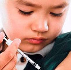 Инсулин анализ пить воду перед