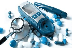 Сахарный диабет 2 типа - симптомы