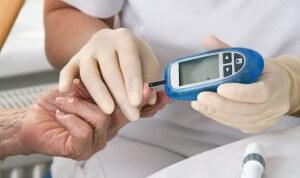 Скрытый сахарный диабет