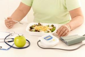 типы диеты при сахарном диабете