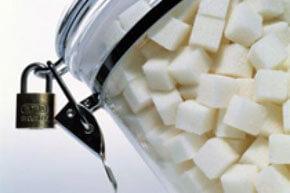 сахарный диабет - питание