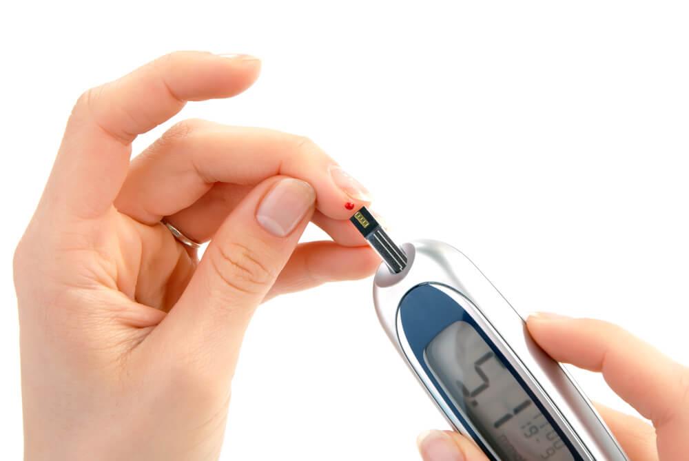 уровень глюкозы в крови