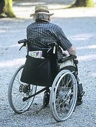 инвалидность 3 степени