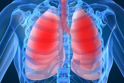 Пневмония при сахарном диабете