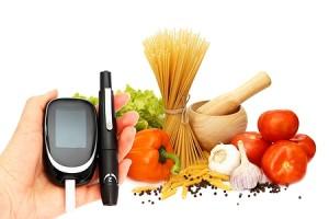 сахарный диабет - диета