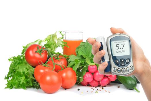 диета при диабете 2 го типа