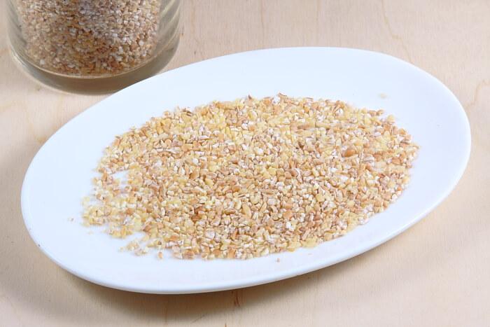 Пшеничная каша при сахарном диабете