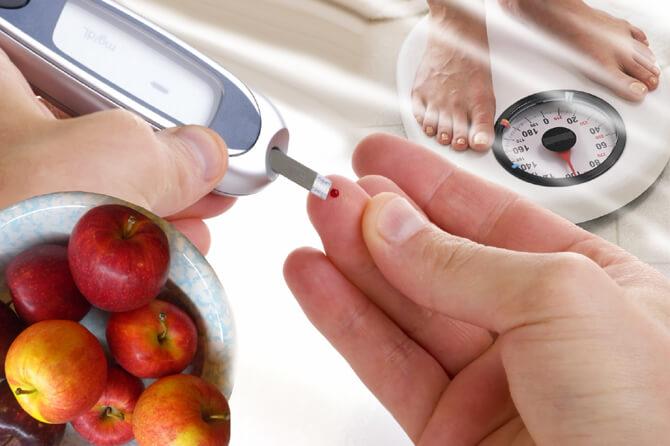 сахарный диабет и подагра