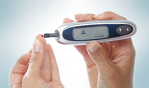 Сахарный диабет 1 типа симптомы